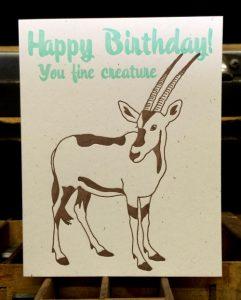 Gazelles on Crack is turning 10!