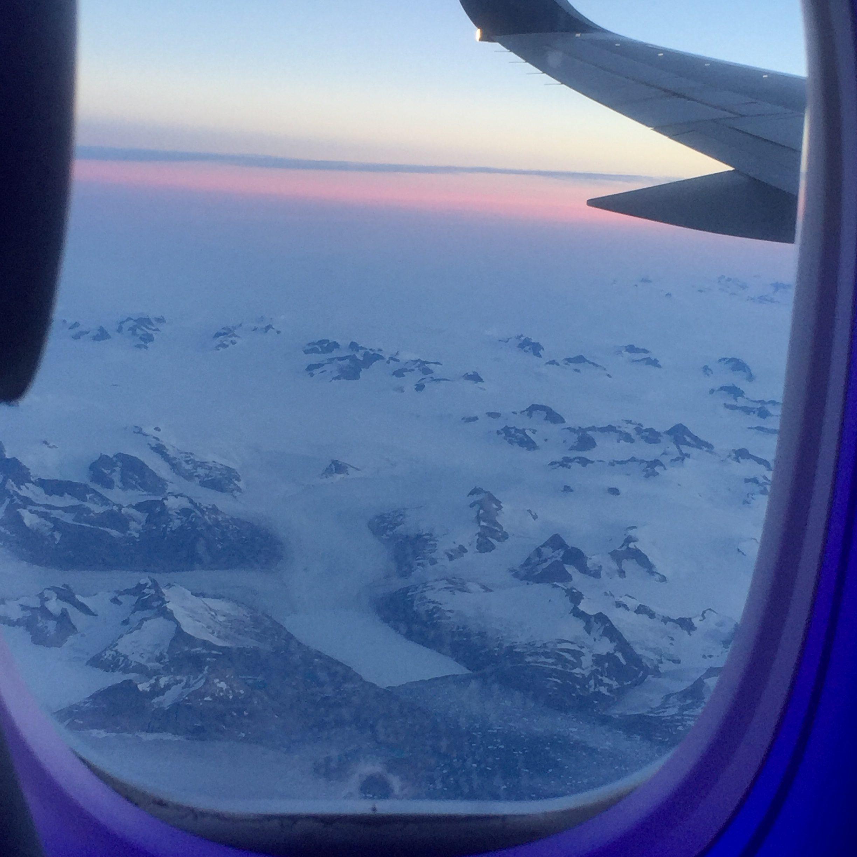 Iceland – Days 1 & 2 (Travel & Reykjavik)