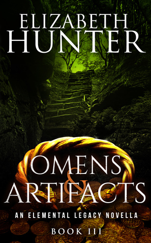 Book Review: Omens & Artifacts