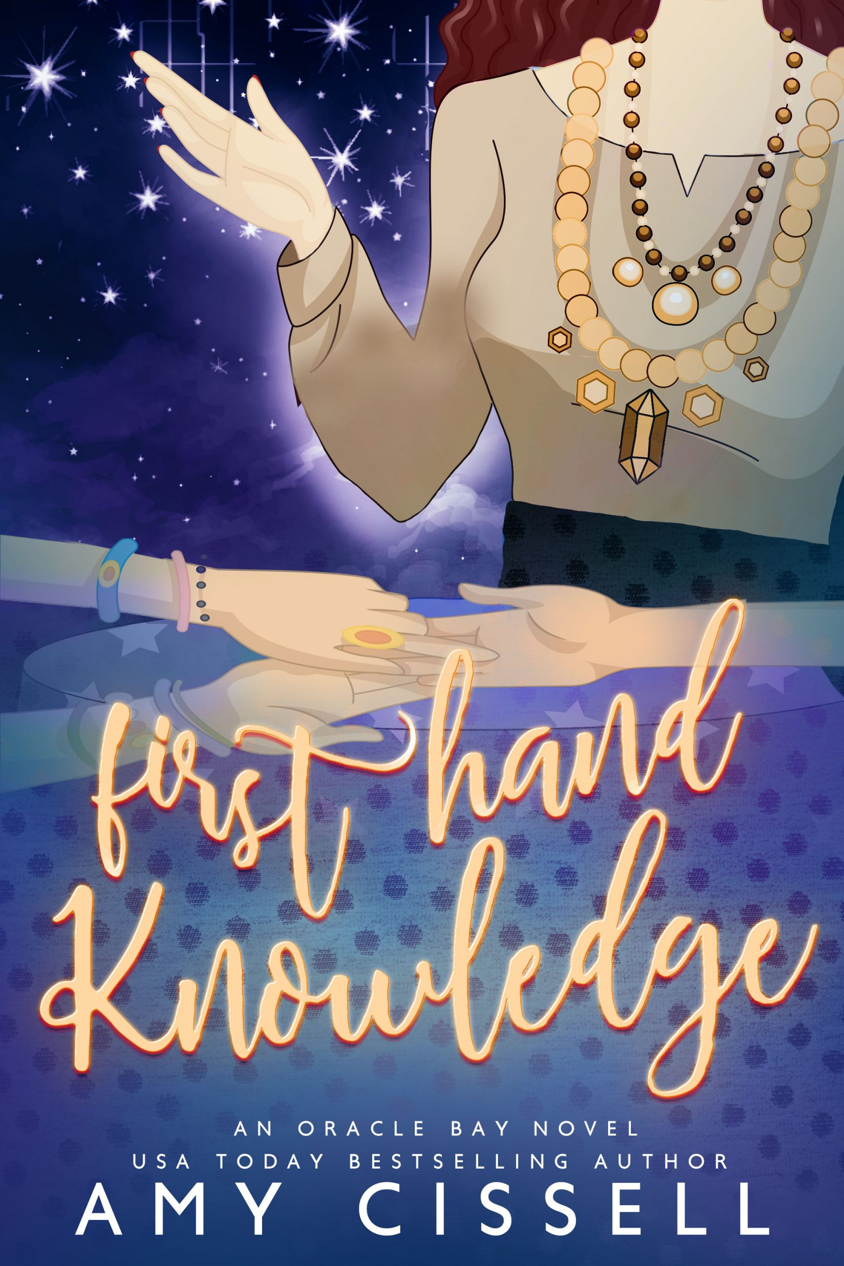 First Hand Knowledge